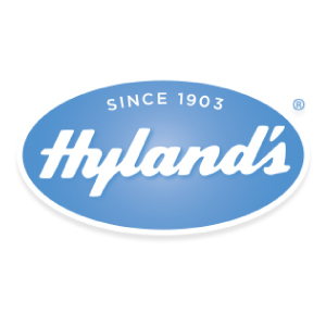 Logo of Hyland's Homeopathic
