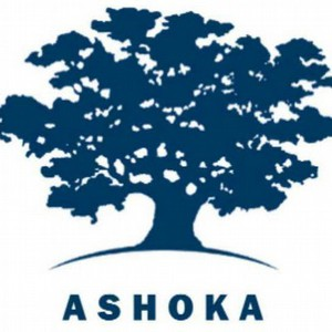 Logo of Ashoka