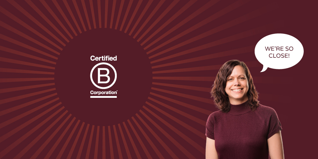 Our B Corp Journey: The Review Process