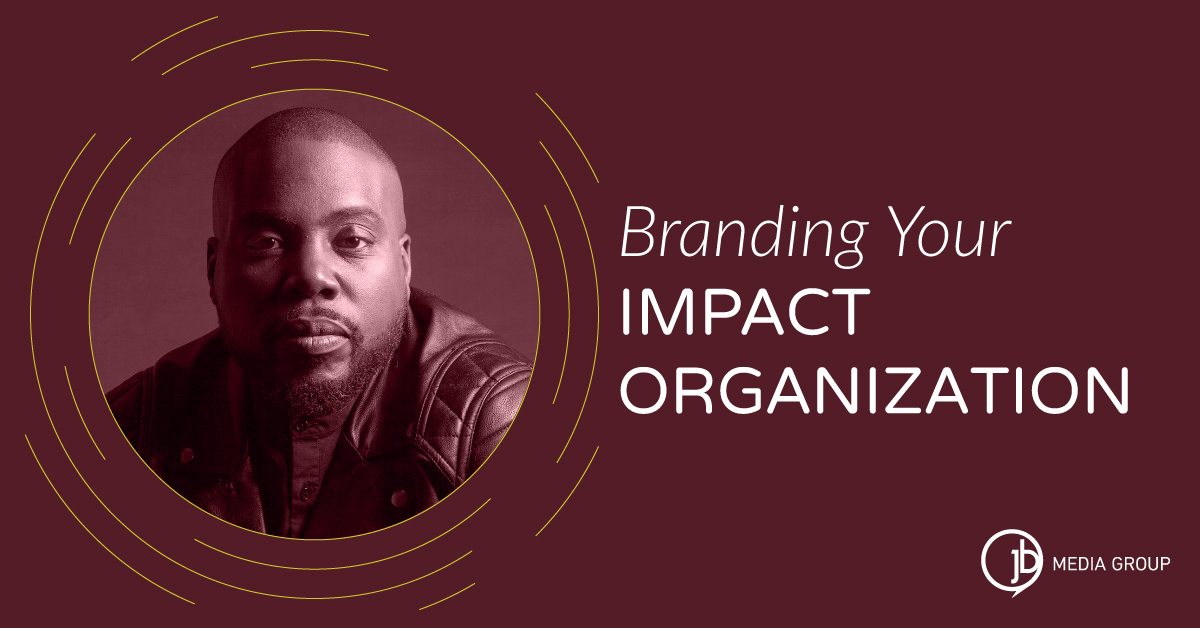 Discovering Your Brand's Soul: Thomas Cumberbatch on How to Solve Your Identity Crisis