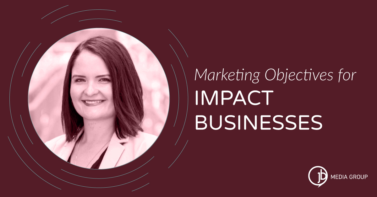 How Top-Line Revenue Goals Drive Marketing: Advice from Heather Watkins of Better Impact Marketing