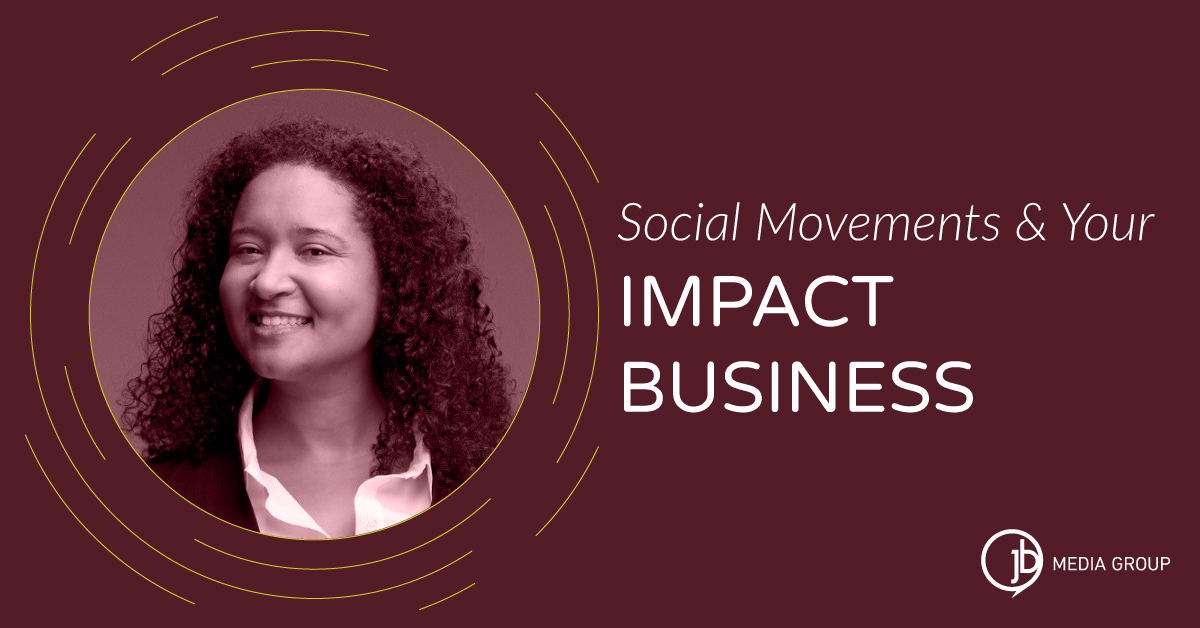How Brands Can Work Together to Catalyze Social Change Movements: Wisdom from Anthea Kelsick of B Lab