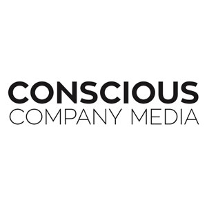 Logo of Conscious Company Media