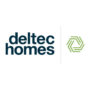 Logo of Deltec Homes