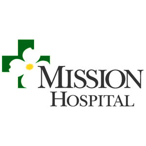 Logo of Mission Hospital