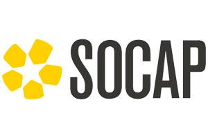 Logo of SOCAP (Social Capital Markets)