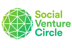 Logo of Social Venture Circle