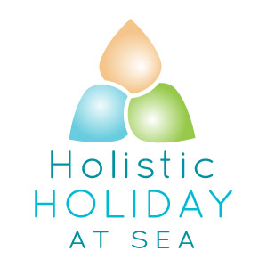 Logo of Holistic Holiday at Sea
